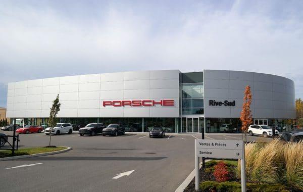 Porsche - MultiPlis